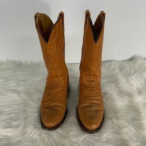 Rudel Rogers Boot Size 4 1/2